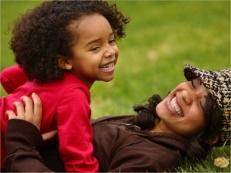 child parent discussion