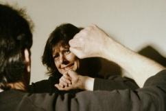 marital abuse